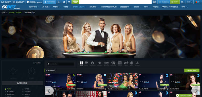 1xBet Casino ตอบโจทย์คนรักการเดิมพัน